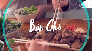How to Cook the Perfect Bun Cha