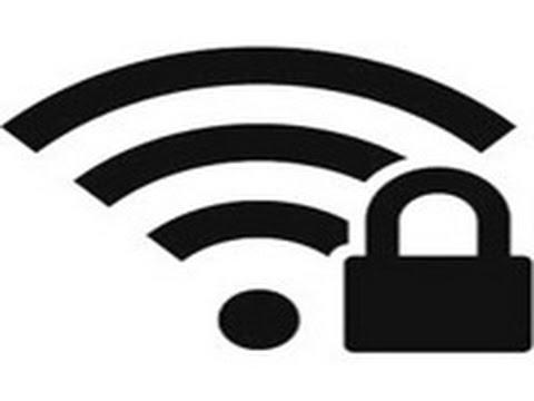 Как поставить пароль на Wi-Fi сеть