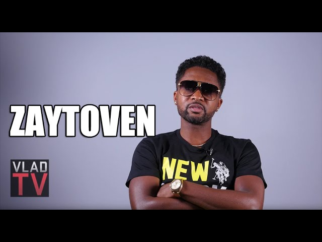 Zaytoven: Gucci Mane is the Boogieman of Hip-Hop, Nobody Stands Up to Him