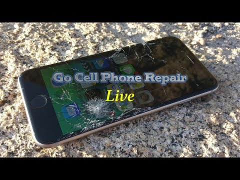 iPhone 6 Charging Amperage Fluctuating | Tech Hangout Live