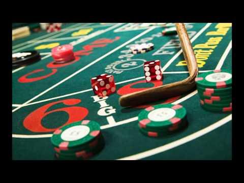 youtube casino music