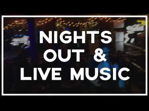 Hoboken Happy Hours November Video Recap