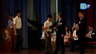 Publication Date: 2019-05-18 | Video Title: 東華三院馮黃鳳亭中學2018-2019中六畢業典禮