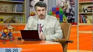 грипп и его типы - Доктор Комаровский - Интер