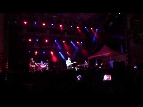 Sting live from Grand Wailea Resort Maui Hawaii