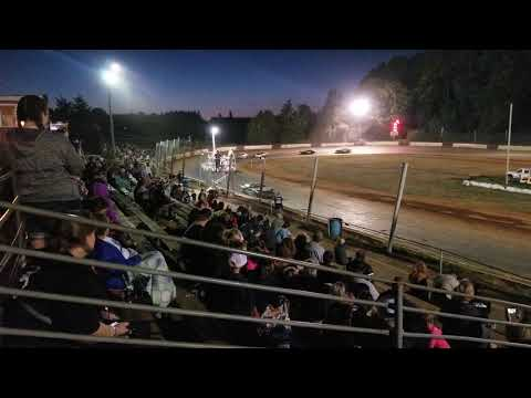 9-1-19 Sportsman main River City Speedway