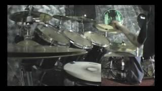 Sparta - Breaking The Broken Drum Cover