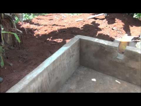 Biogas project by Smile to the Future