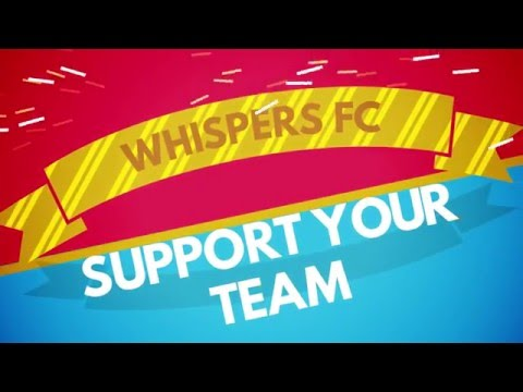 What is Football Whispers?