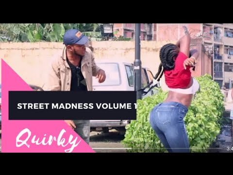 Download Street Madness: Crazy Fails and Wins