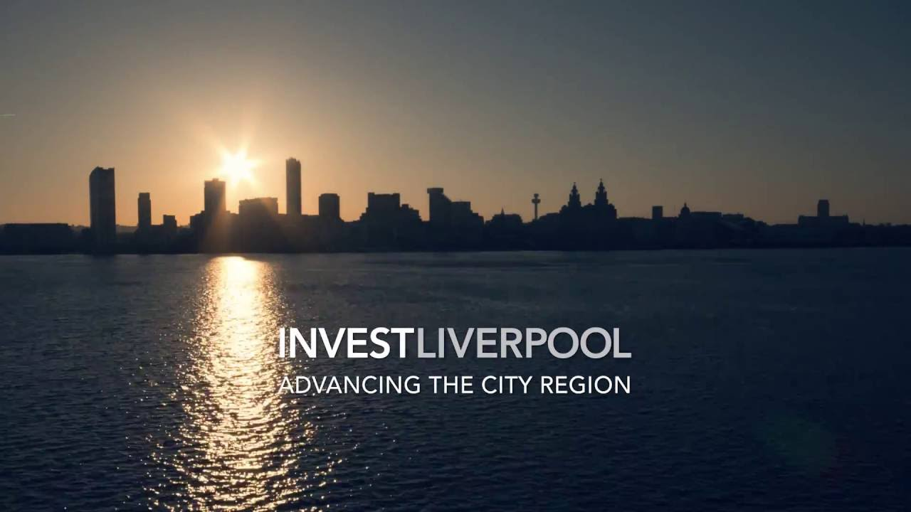 Invest Liverpool: Advancing the City Region