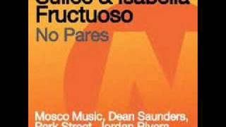 Sulle feat.Isabel Fructuoso-No Pares