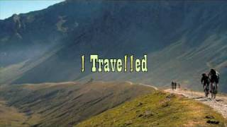 Jully Black - I Travelled - Lyrics