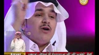 شيلة فهد الشهراني شاعر المليون 3 الحلقه الاخيره