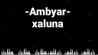Gambar cover Xaluna