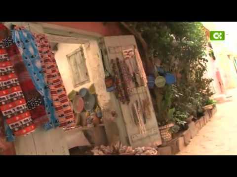 Dakar (5) Canarios por el mundo (Héctor Martínez Hernández)