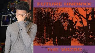 Future THE WIZRD First REACTION REVIEW HIGHLIGHTS.mp3