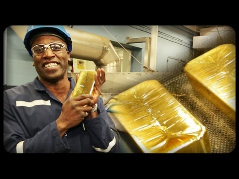 Thumbnail: HOW TO MAKE GOLD