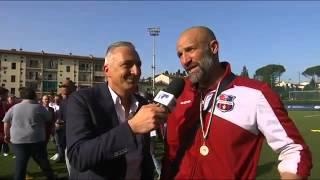 Zenith Audax-Armando Picchi 1-0 Finale Coppa Italia Promozione