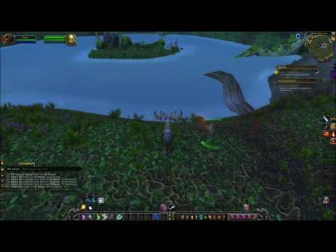 Gorat's Vengeance, wow quest