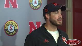 Watch: Chinander on blackshirts