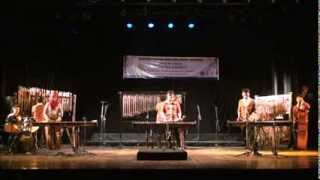 Download Mp3 Arumba Harpa 4 - Canon Rock @angklung Concert Golden Tone Of Harpa4
