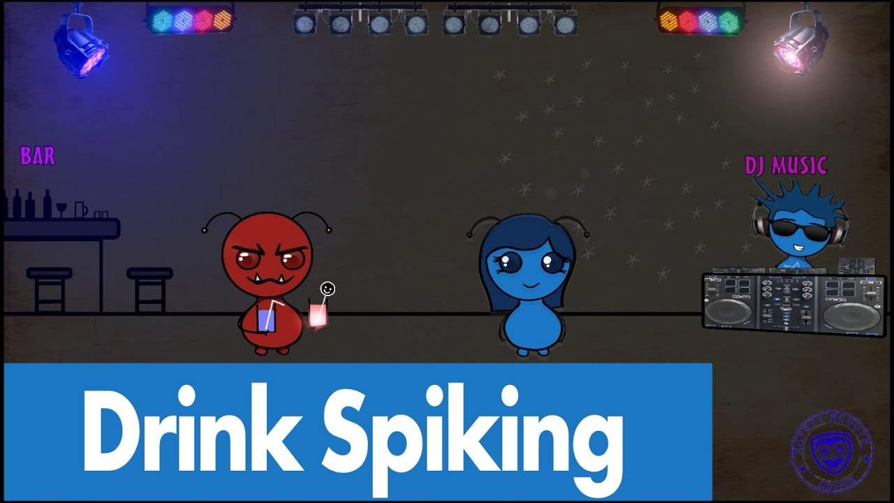 how to avoid drink spiking