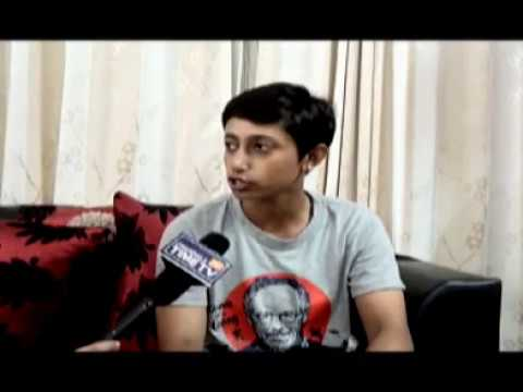 INTERVIEW OF NAMITA PANT WHO IS OPPOINTED AS JUDGE ADVOCATE GENRAL