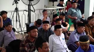 Regional Jalsa Salana held in Sukabumi, Indonesia