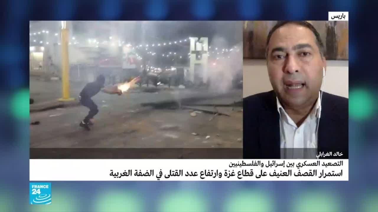 ماذا حققت إسرائيل من هذه الحرب على غزة حتى الآن؟  - نشر قبل 3 ساعة