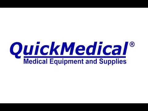 QuickMedical: Your Online Source For Medical Equipment And Supplies