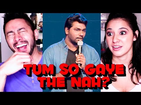 zakir-khan-|-tum-so-gaye-the-nah-|-stand-up-comedy-reaction-by-jaby-&-cami!