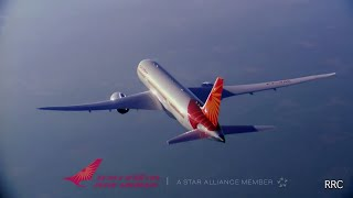 Air India Tvc - Proud to be Indian... Proud to be Global...
