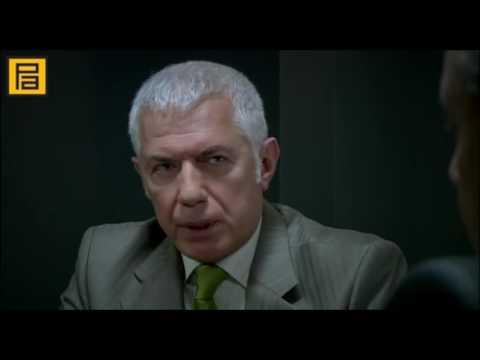 Долина Волков Западня 1 сезон 9 серия озвучка