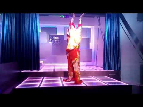 Blueboy Asia Cabaret (preview 2)