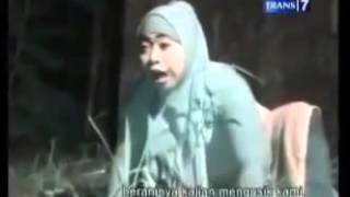 Dua Dunia Gudang Walet Banten