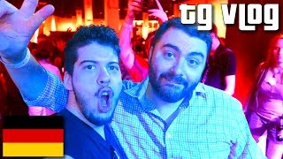 YOUTUBE GAMING PARTY w/ Kwebbelkop, Jelly, Slogoman, Hike, Joel & MORE!!! (Typical Gamer Vlog)
