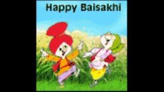 Happy Baisakhi Wishes,Baisakhi Greetings, Best Wishes, Happy Baisakhi Wishes Whatsapp video