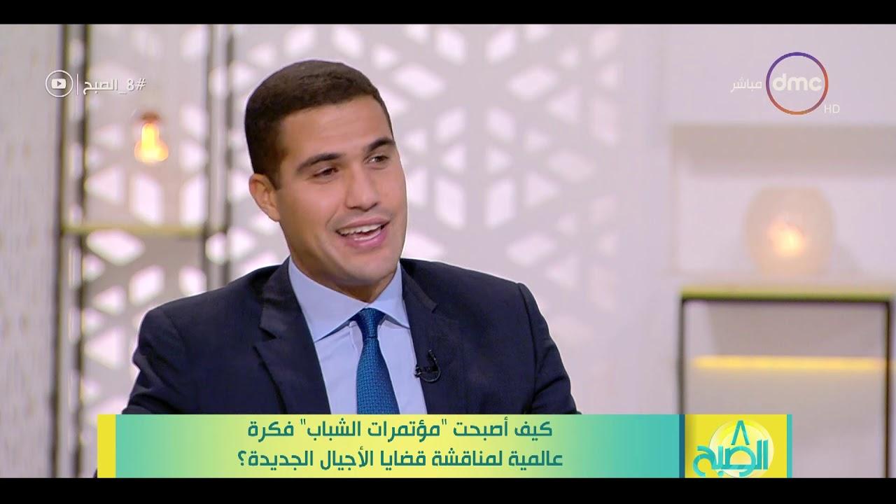 dmc:8 الصبح - د. عادل العدوي يوضح دور الدراما التلفزيونية في محو تزييف الوعي