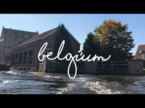 A Weekend in Belgium