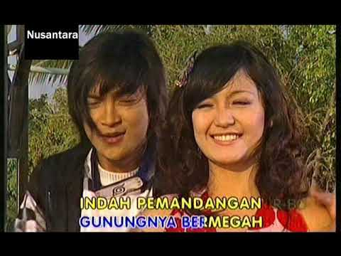 Reiner G. Manopo - Nusantara [ Official Music Video ]