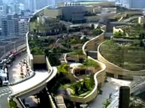 green architecture buildings & documentary - Youube - ^