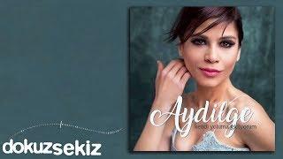 Aydilge - Kendi Yoluma Gidiyorum (Full Albüm)
