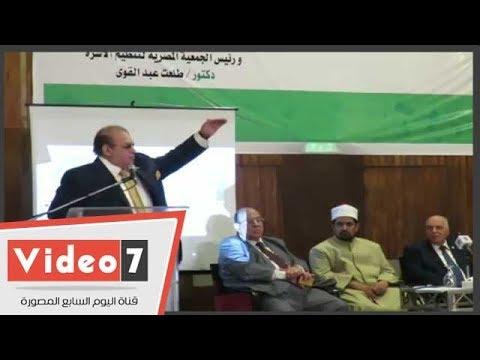 حسن راتب: ابو بكر البغدادى حاخام يهودى تدرب فى تركيا  - 14:22-2018 / 5 / 14