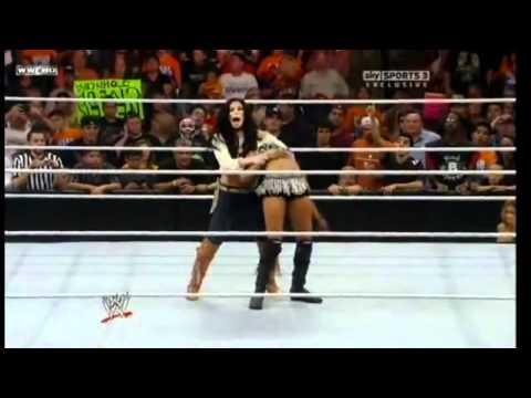WWE Divas Dream