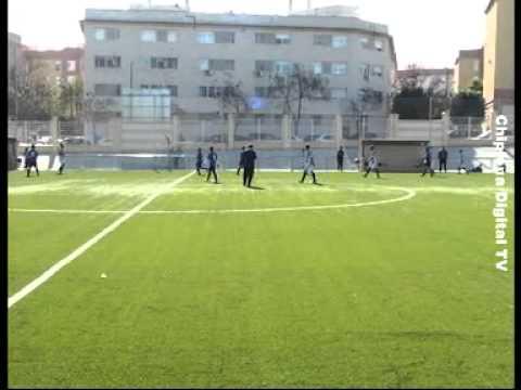 CAÑORRERA vs SALMEDINA CF 2 DIC 2012 PARTE 2