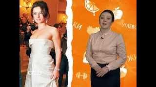 Образ жизни: диета Тины Канделаки