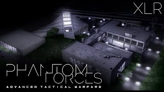 Phantom Forces - Live Stream Reaching Rank 100 (Re-Upload)