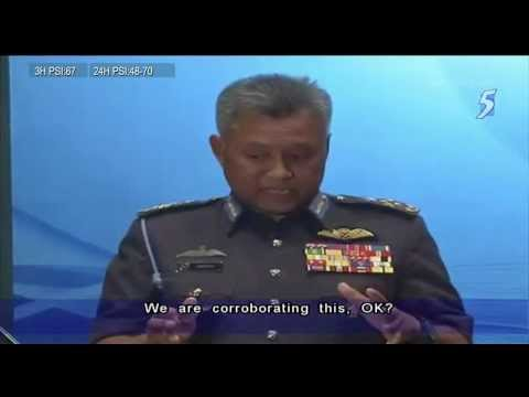 Malaysia under fire over chaotic search for missing jet - 12Mar2014