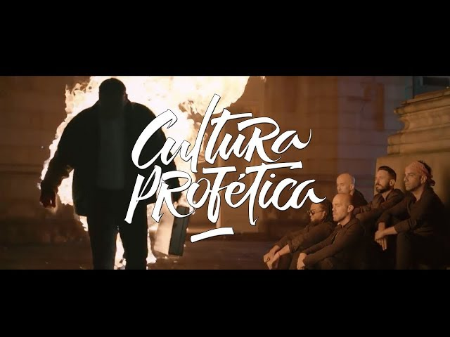 Cultura Profética - Le Da Igual (Video Oficial)